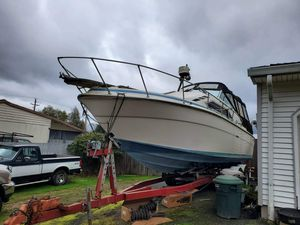 1979 Seaway Boat for Sale in Vancouver, WA