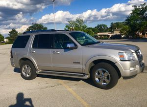 2006 Ford Explorer for Sale in Wood Dale, IL