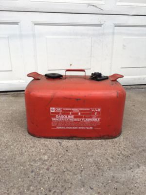 Boat gas tank OMC for Sale in La Mesa, CA