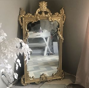 Mirror gold for Sale in Los Angeles, CA