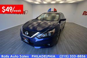 2016 Nissan Altima for Sale in Philadelphia, PA