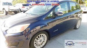 2016 Ford C-Max Hybrid for Sale in Norcross, GA