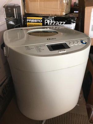 New Expressbake machine !!!!! Bread machine for Sale in Kyle, TX