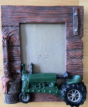 Tractor Photo Frame for Sale in Forney, TX