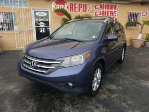 Honda Crv for Sale in Miami, FL