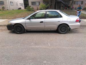 Honda Accord 1998 for Sale in San Antonio, TX