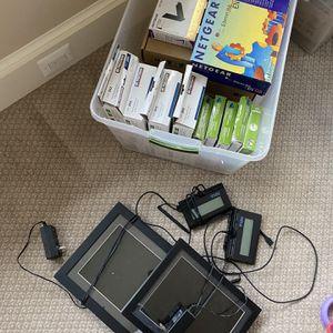 Electronics - WiFi Extenders, USB Wireless, Etc for Sale in Rockville, MD