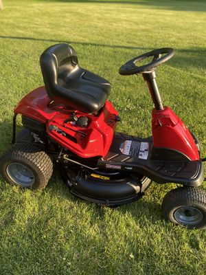 Craftsman Riding Lawnmower for Sale in Bloomingdale, IL