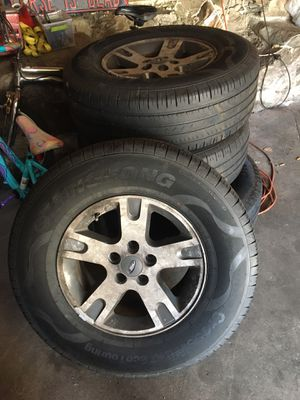 Truck tires for Sale in Lincoln, RI