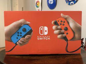 Nintendo switch for Sale in New Castle, DE