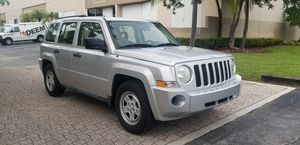 Jeep patriot 2009 for Sale in Miami, FL
