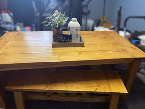 Dinning table for Sale in West Valley City, UT
