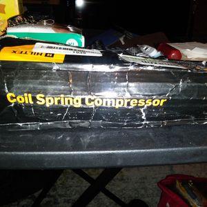 Coil spring Compressor for Sale in Baltimore, MD