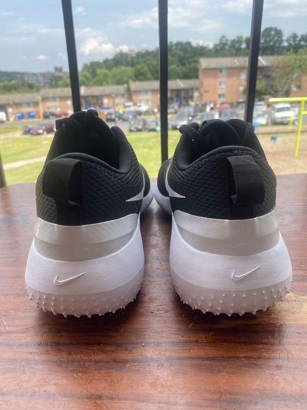 Nike Men's Size 9.5 Roshe G Golf Shoes