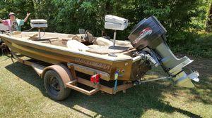 85 glassstream boat ..60mph... for Sale in Batesville, MS