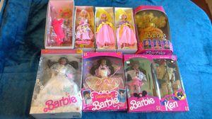 Barbie Vintage 1990 era (Prices in Description) for Sale in Riverside, CA
