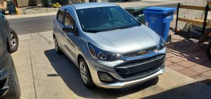 2019 Chevy Spark 9,600 miles Clean title for Sale in Avondale, AZ