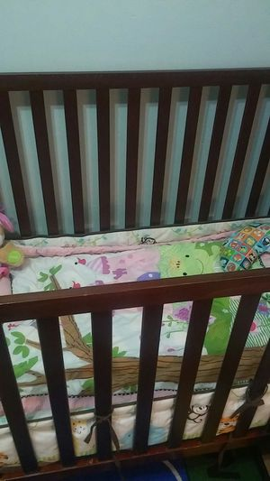 Baby crib for Sale in Margate, FL