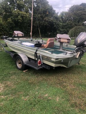 Fishing boat for Sale in Rochester, PA