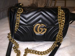 Gucci GG marmont shoulder bag (copy) for Sale in Oklahoma City, OK