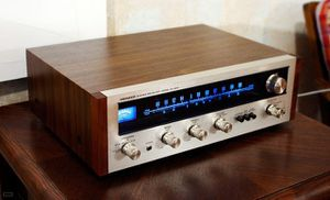 Pioneer SX-424 receiver for Sale in White Lake charter Township, MI