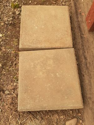 (39)concrete pavers for Sale in Kennewick, WA