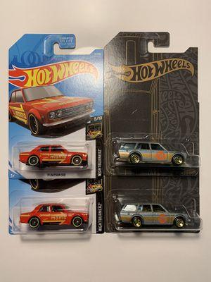 Hot wheels Datsun for Sale in Addison, TX
