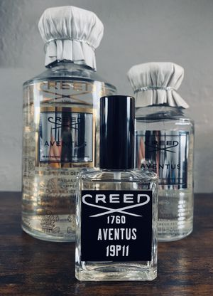 Creed Aventus 19P11 Decants for Sale in Tustin, CA