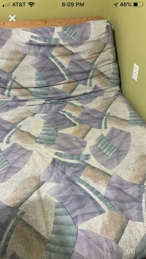Free twin bed Futon/chair/sofa for Sale in Daly City, CA