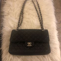 Chanel Flap Bag for Sale in Germantown,  MD