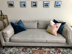 Lulu and Georgia Couch - Used/Excellent Condition for Sale in Washington, DC