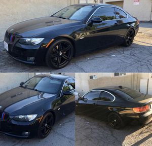 2008 BMW 3 Series Coupe for Sale in Whittier, CA