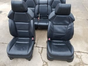 Acura Mdx seats parts for Sale in Joliet, IL