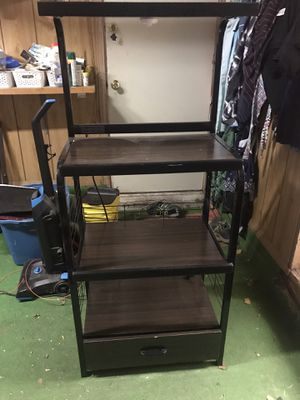 Tiered Shelf for Sale in Mesquite, TX