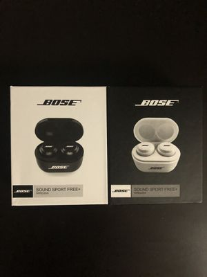 New!! Bose Wireless Bluetooth Headphones for Sale in Miami, FL