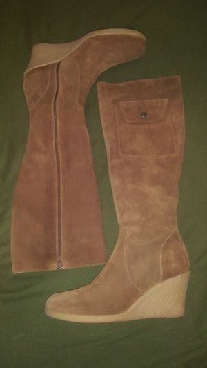 Michael Kors Suede Boots for Sale in New York, NY