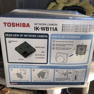 Toshiba Camera for Sale in Sacramento, CA
