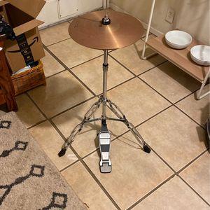 Drum Set Hi-hat for Sale in Costa Mesa, CA