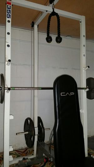 Gym / home gym for Sale in Lockport, IL