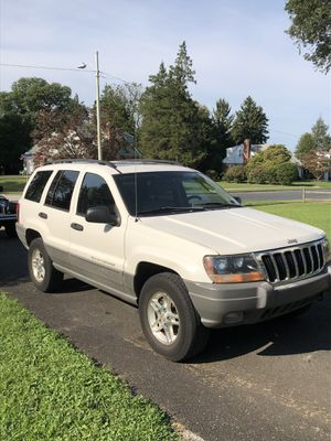 2002 Jeep Grand Cherokee for Sale in Broomall, PA