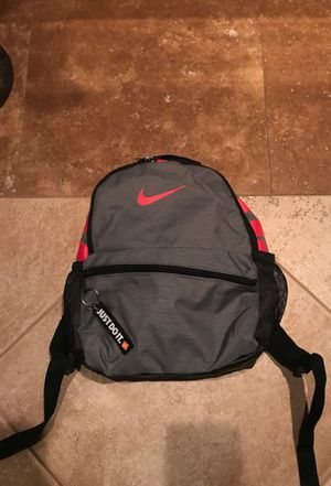 Nike small backpack for Sale in Placentia, CA