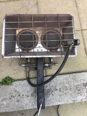 Mr heater for Sale in Ripon, CA