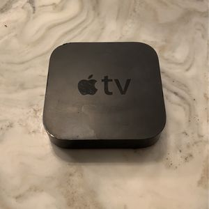 Apple TV Model A1427 $40 for Sale in Encinitas, CA