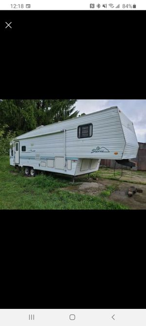 Camper for Sale in Seville, OH