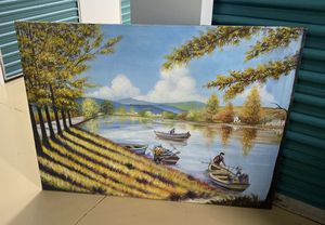 Medium Sized Painting for Sale in Fort Lauderdale, FL