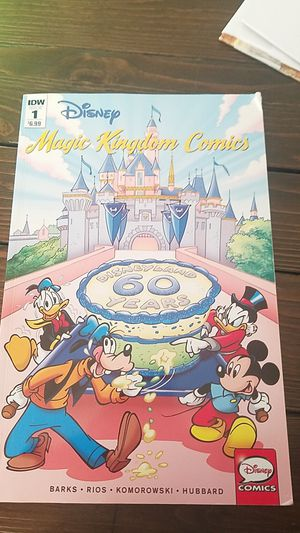 Disney comic for Sale in Lancaster, CA