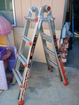 Ladder 17 ft for Sale in West Puente Valley, CA