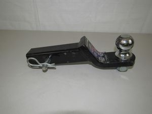 "Master Lock Tow Hitch 28461AT 2"" Drop, 3/4"" Rise for Sale in North Springfield, VA"