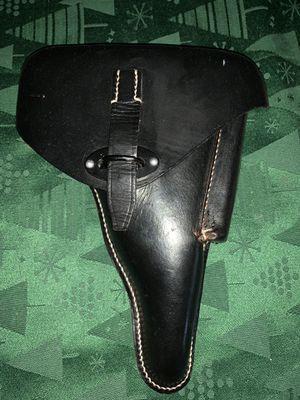 WW2 German p38 holster MINT!!! for Sale for sale  Joliet, IL
