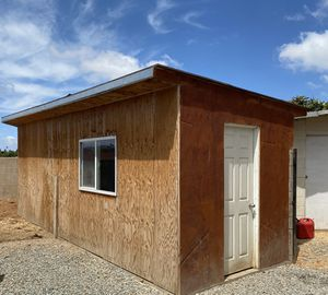 LARGE STORAGE SHED for Sale in San Diego, CA